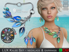 **RE** LUX Kalee Set * MESH * (**LUX** Collection)