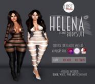 L.D.   #   Lust Desires - Helena [4 colors]