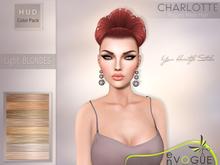 enVOGUE - HAIR Charlotte - Light Blondes