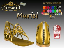 :. YummY Store.: Muriel