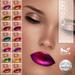 Oceane - Prismatix Lipsticks Fat Pack LELUTKA (14x)