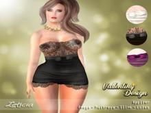 Vallentiny Design - Leticia