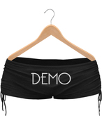 Blueberry Elina Shorts - Maitreya / Belleza / Slink - DEMO