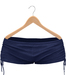 Blueberry Elina Shorts - Maitreya / Belleza / Slink - Midnight