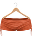 Blueberry Elina Shorts - Maitreya / Belleza / Slink - Orange