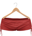 Blueberry Elina Shorts - Maitreya / Belleza / Slink - Red