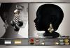 GeWunjo : TIANA earrings