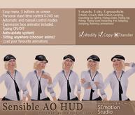 SEmotion Sensible AO HUD v3.8