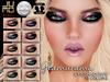 .:JUMO:. Glamurama Eyeshadows - LELUTKA