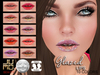 .:JUMO:. Glazed Lips - LELUTKA