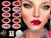 .:JUMO:. Prestige Lips - LELUTKA