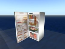 Scripted Refrigerator and Appliances