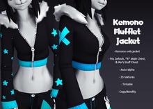 krankhaus - Kemono Flufflet Jacket