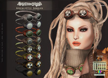 .{PSYCHO:Byts}. Apocalyptic Goggles
