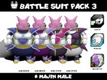 DBO - M M A - BS - Pack 3 - v0.1