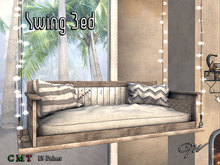 GW Swing Bed Couch Sofa (PG)