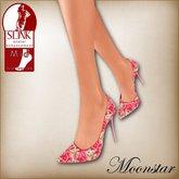Ella Slink Mid Shoes by Moonstar T