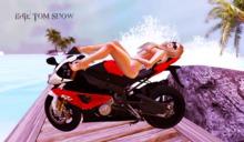 ++ Vetro Poses - Sensuais Sexy Bike 02 ++