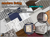 Textures (Modern Living - interiors collection one)