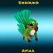 Unbonded Aviaa (Mind) (14/3/1/0/0/0/0/0)