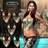 {Indyra} Priyanka Halter Tops Fatpack - Updated