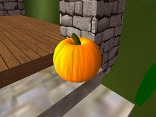 A Better Pumpkin 1.0 <FULL PERM!>