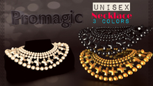 *PROMAGIC* Statment Necklace (Boxed)
