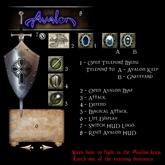 Avalon HUD 2.2 (DEMO)