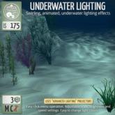 ButtonJar - Underwater Lighting