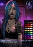 A&Y Electric-rain hair (Female) - FullPack