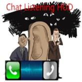 Chat Listening HUD