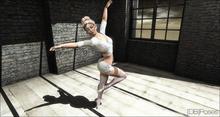 "[DB]Poses - ""flashdance"""