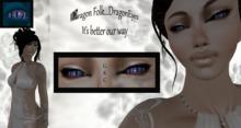 GKC - Watcher Dragon Eyes