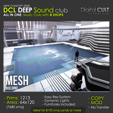 *** DCL DEEP Sound Club