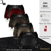 DE Designs - Abri Skirt - Multipack