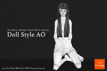 Doll Style AO [Body Language by SLC]