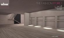 Goose - The Fashion Store V1.0 - LOW LI 42