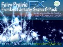Fairy Prairie Fantasy Grass 6 Pack