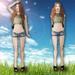 [M&B] *GIFT* 2 summer poses