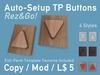 Auto-Setup Teleporter Buttons