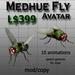 Medhue Fly Avatar