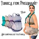 *N*B* Pregnanttunic