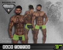 B*FLY Rawr Tattoo Niramyth