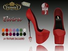 :. YummY Store .: Elvira