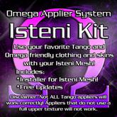 Omega System Kit - Isteni