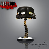 :DEADPOOL: ARMAGEDON LAMP