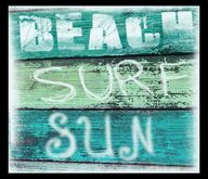 Beach & Sun Decor