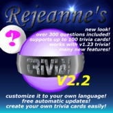 Rejeanne's Trivia Ball