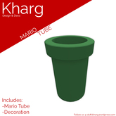 Kharg Design - Mario Tube