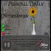 Sunflower TipJar - Sun Flower